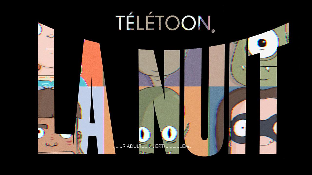 Télétoon la nuit - CORUS - Musique originale / Création sonore